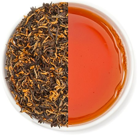 Halmari Gold GTGFOP1 Clonal Black Tea, Loose Leaf 250 gm