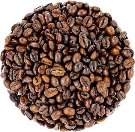 Woodi Peck's 100% Arabica Roasted Coffee Beans, 250 gm
