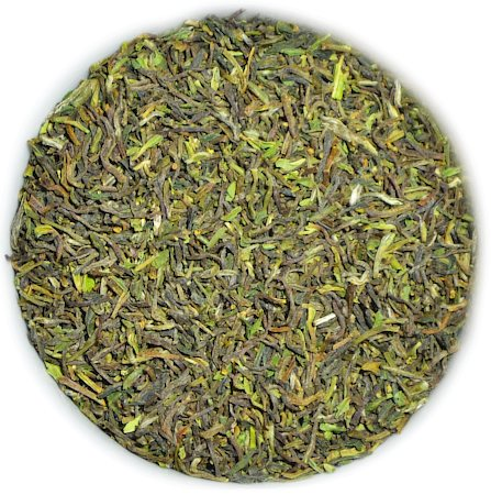 The Tea Shelf Kangra Valley Black Tea, Loose Leaf 100 gm