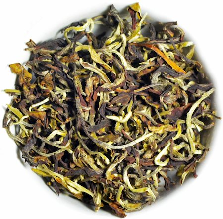 Uper Fagu Darjeeling Oolong Tea, Loose Leaf 100 gm
