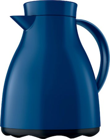 Emsa Easy Clean Vacuum Jug (Midnight Blue)