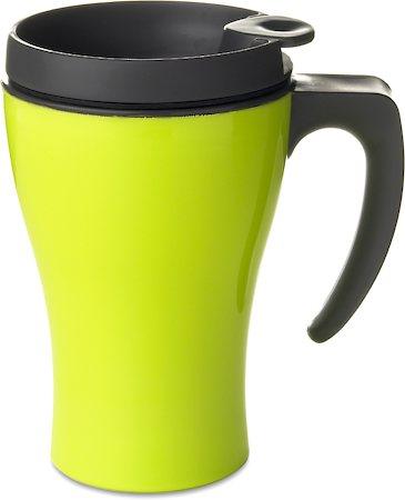 Rosti Mepal Thermo Mug Automatic (Eos Lime)