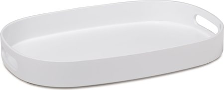Rosti Mepal Synthesis Serving Tray, Small (White)