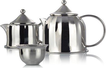 Arttdinox Dome Tea Set
