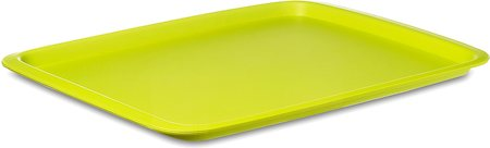 Rosti Mepal Serving Tray, Rectangular (Eos Lime)