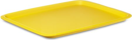 Rosti Mepal Serving Tray, Rectangular (Eos Yellow)