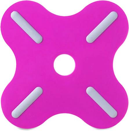 Rosti Mepal Plus Designer Trivet (Eos Pink)
