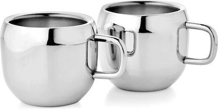 Mosaic Qute Tea Cup - set of 4