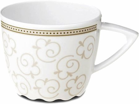 Rosti Mepal Coffee Cup Damast