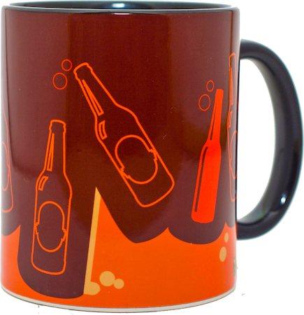 MadCap Obsession Designer Ceramic Mug