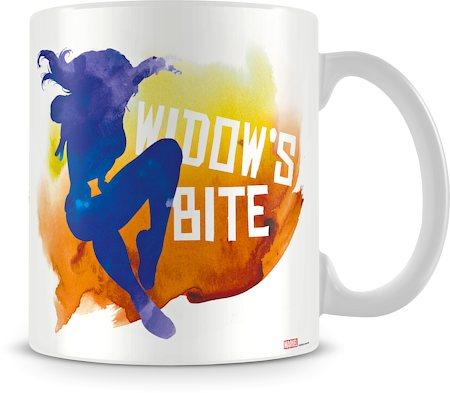 Marvel Widow's Bite - Assemble Ceramic Mug