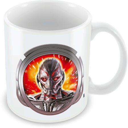 Marvel The Villian - Ultron Ceramic Mug