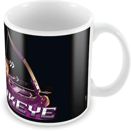 Marvel Hawkeye Ceramic Mug