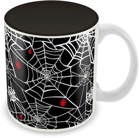 Marvel Spider-Man Spidey Ceramic Mug