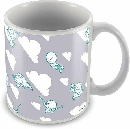 Marvel Kawaii - Rise Ceramic Mug