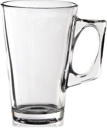 Lyra Icon Coffee Mug, 245 ml - set of 6
