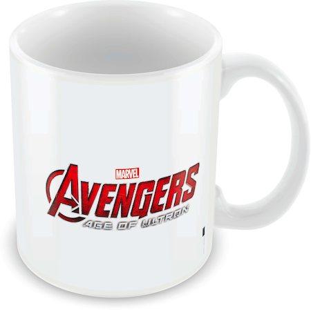 Marvel The Hammer - Avengers Ceramic Mug