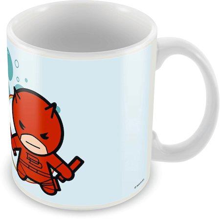 Marvel Kawaii - Dare Devil Ceramic Mug