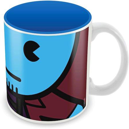 Marvel Yondu - Kawaii Ceramic Mug