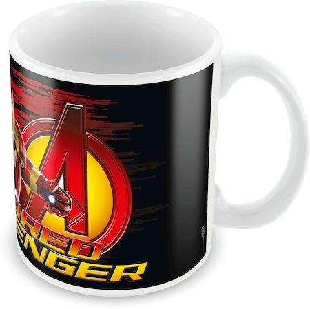 Marvel Armored Avenger Ceramic Mug