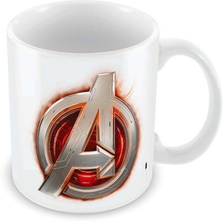 Marvel Avengers A Ceramic Mug