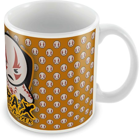Marvel Drax the Destroyer Ceramic Mug