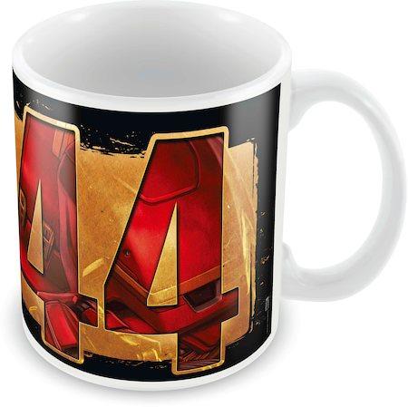 Marvel M 44 - Avengers Ceramic Mug