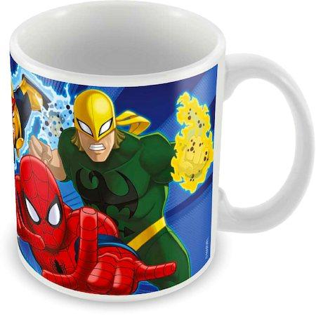 Marvel Spider-Man - All Ceramic Mug