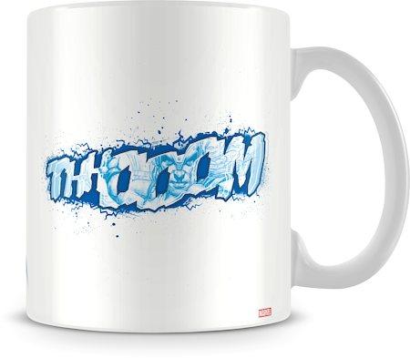 Marvel Avengers Thor - Thhooom Ceramic Mug