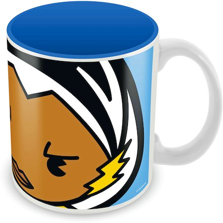 Marvel Kawaii Art - Storm Ceramic Mug