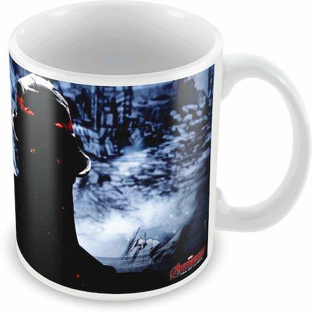 Marvel Avengers - Ultron Ceramic Mug