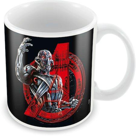 Marvel Ulton Art Ceramic Mug