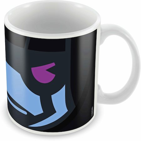 Marvel Ronan - Kawaii Art Ceramic Mug