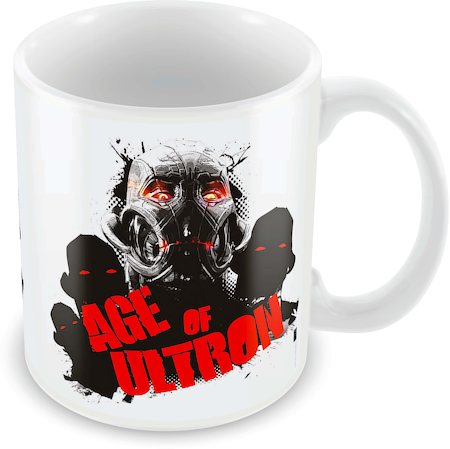 Marvel Age of Ultron Ceramic Mug