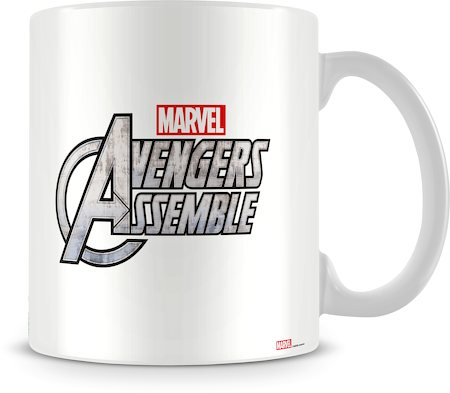 Marvel Captain America - Black Widow Ceramic Mug