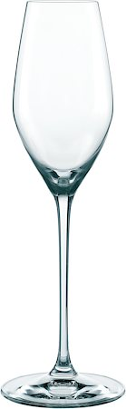 Nachtmann Supreme Champagne Flute, Extra Large, 300 ml - set of 4
