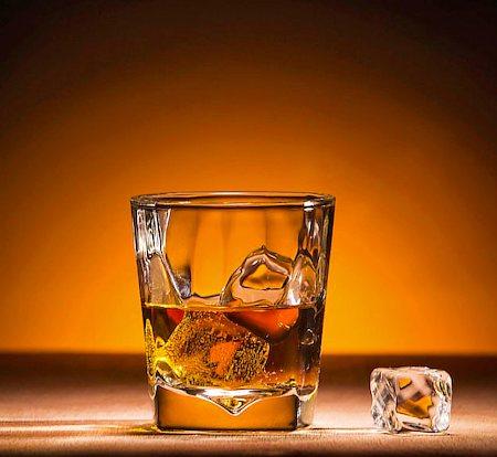Velik Stephanie Optic Water Glass, 286 ml - set of 6