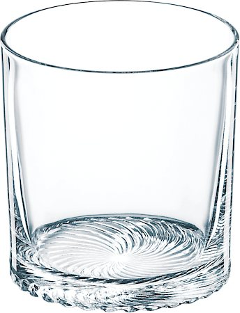 Nachtmann Dancing Stars Samba Whisky Glass, 324 ml - set of 2