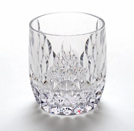 Nachtmann Mirage Lead Crystal Whisky Tumbler, 365 ml - set of 6