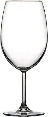 Pasabahce Stemware Sidera Red Wine Glass, 615 ml - set of 6