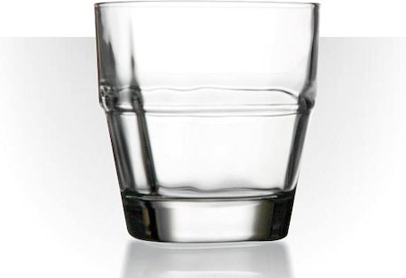 Velik Rondo Whiskey Glass, 360 ml - set of 6