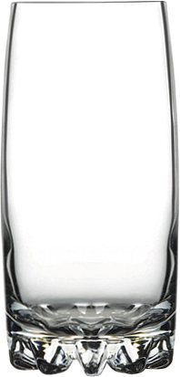 Pasabahce Sylvana Long Glass, 385 ml - set of 6