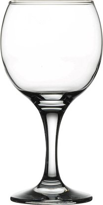 Pasabahce Bistro Water Glass, 290 ml - set of 6