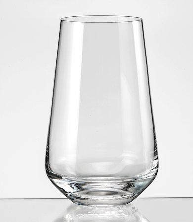 Bohemia Crystal Sandra Whiskey Glass, 440 ml - set of 6