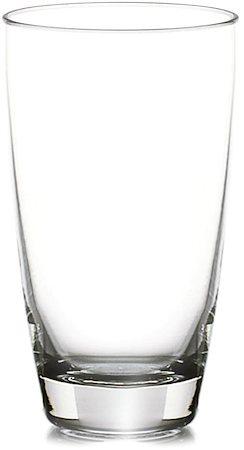 Ocean Tiara Hi Ball Glass, 355 ml - set of 6