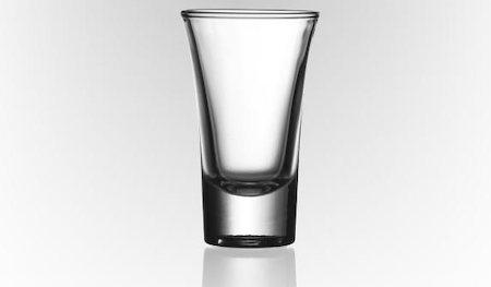 Velik Kozarci Spirit Glass, 60 ml - set of 6