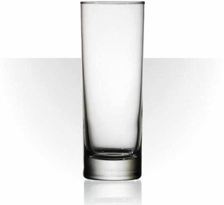 Velik Tina Drinking Glass, 220 ml - set of 6