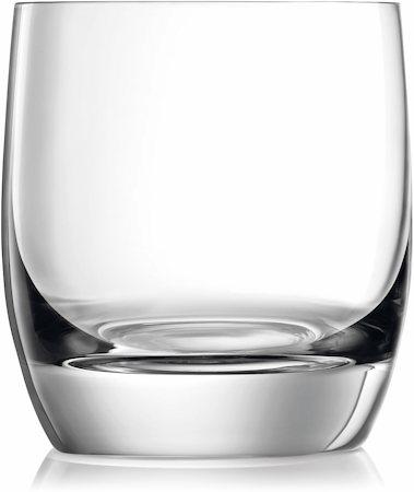 Lucaris Shanghai Soul Rock Glass, 255 ml - set of 6