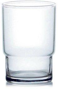 Ocean Stack Refreshing Drink Glass, 245 ml - set of 6