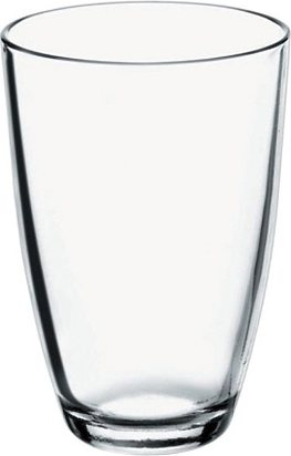 Pasabahce Aqua Long Glass, 360 ml - set of 6